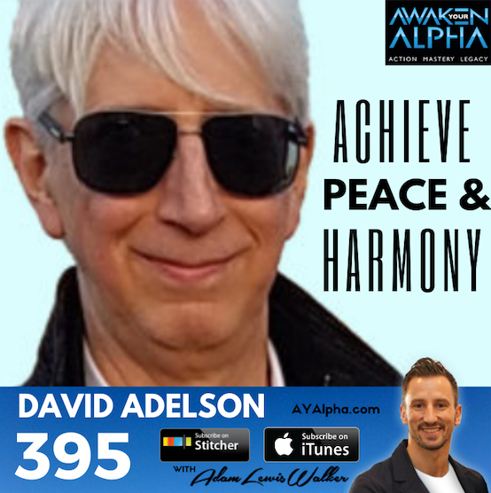 395# How To Achieve Peace & Harmony