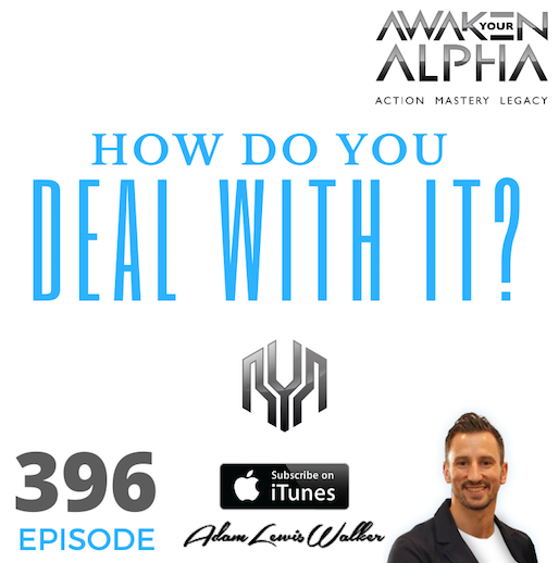 396# How Do You Deal With It?