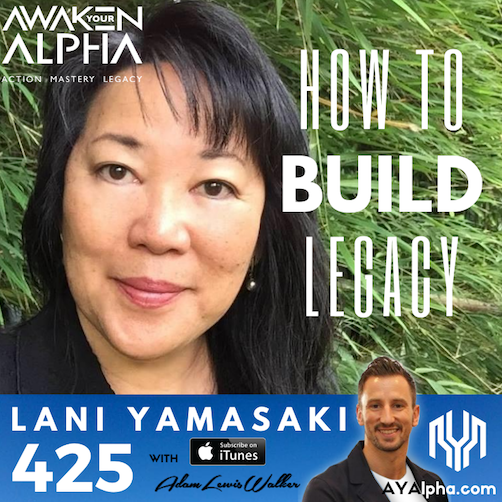 425# How To Build Legacy