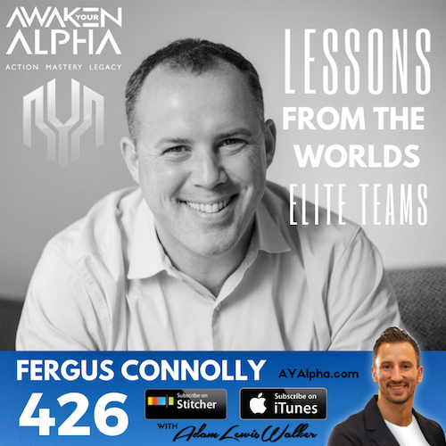 426# Lessons From The Worlds Elite Teams
