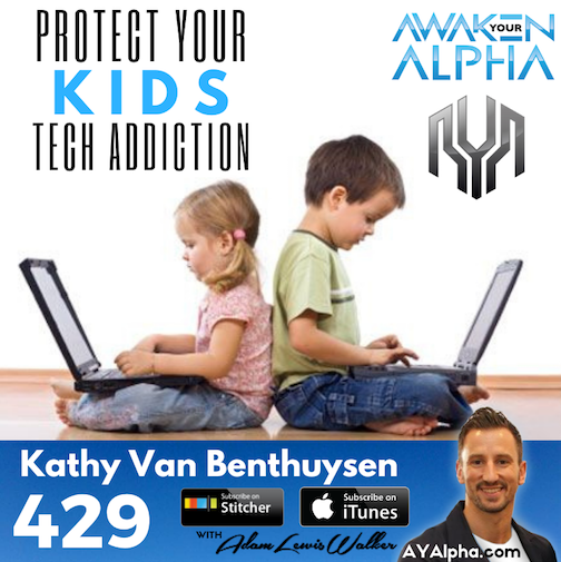 429# Protect Your Kids From Becoming Addicted To Tech