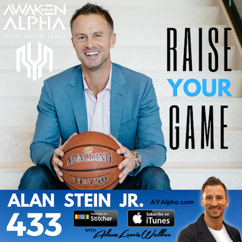 433# Raise Your Mental Game: Learning from Kobe & The Worlds Best