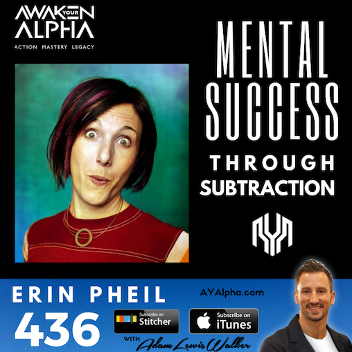 436# Mental Success Through Subtraction