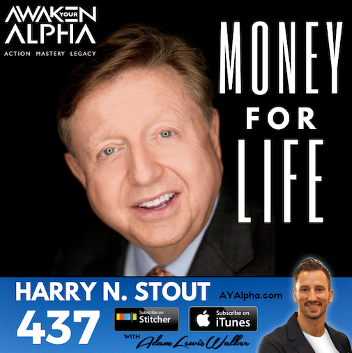 437# Prepare Your Money For Life