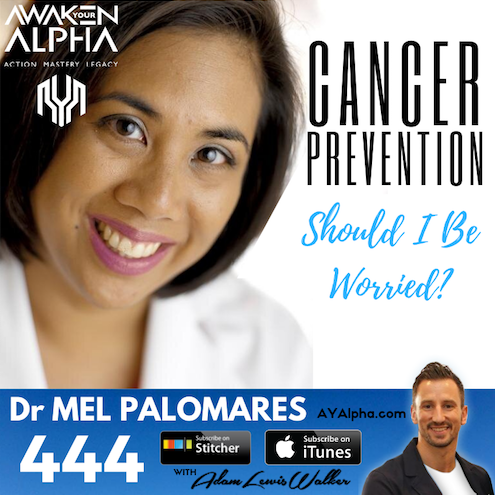 444# Cancer Prevention… Should I Be Worried?