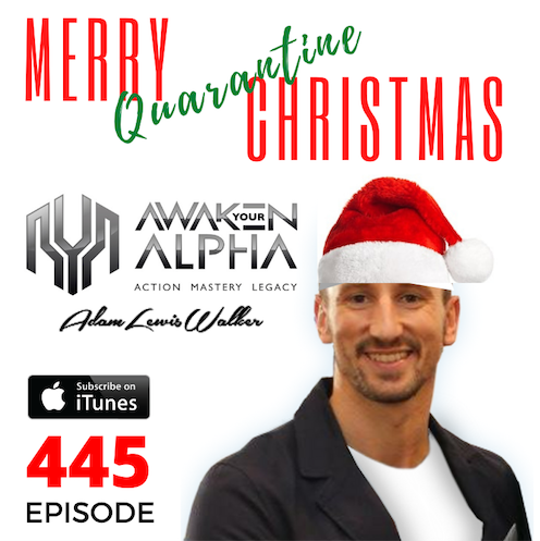 "445# Merry ""Quarantine"" Christmas Message!"