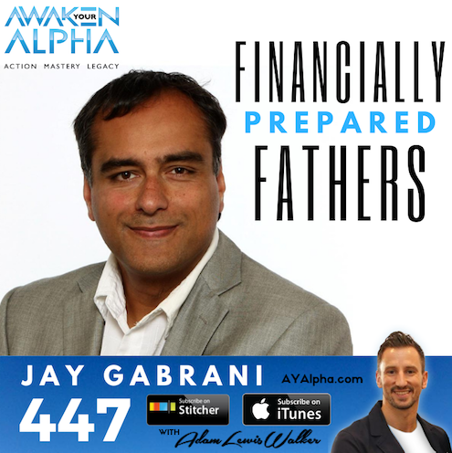 447# Are You a Financially Prepared Father?