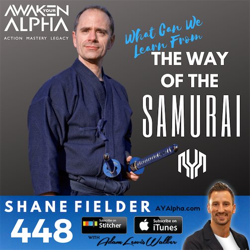 448# What Can We Learn from The Samurai Way?