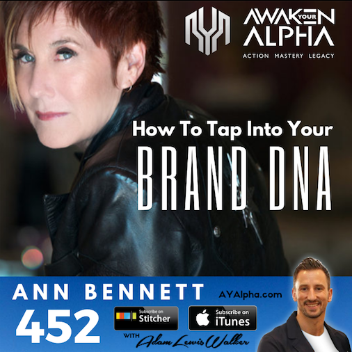 452# How To Tap Into Your Brand DNA