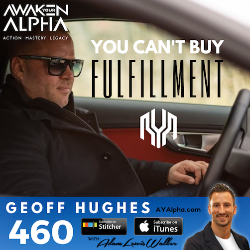 460# You Can't Buy Fulfillment