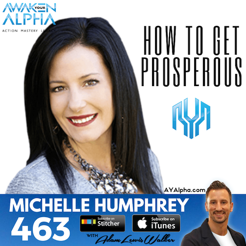 463# How To Get Prosperous