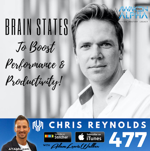 477# Brain States To Boost Performance & Productivity