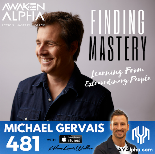 481# Finding Mastery: Learning From Extraordinary People!