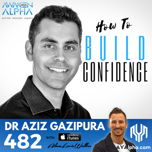 482# How To Build Confidence